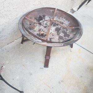 Firepit for Sale in Whittier, CA