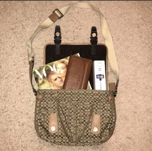 Coach Messenger Bag for Sale in Fairfield, CA