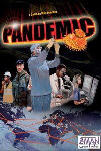 Pandemic. - board game for Sale in Upper Gwynedd, PA