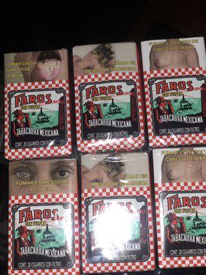 Faros for Sale in Oakley, CA
