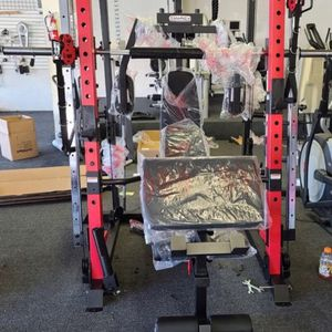 Marcy Smith Machine / Cage System with Pull-Up Bar and Landmine Station | SM-4033 we are wholsale and firm price for Sale in Torrance, CA