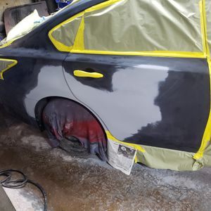 Auto Body Paint Shop for Sale in Dallas, TX