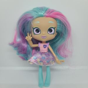 Cotton Candy Color Shopkins Doll for Sale in San Diego, CA