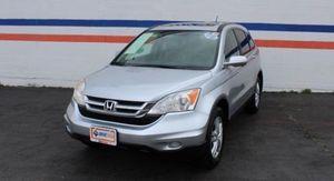 2010 HONDA CRV for Sale in Dallas, TX