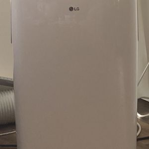 2 LG Portable AC Units for Sale for Sale in Los Angeles, CA