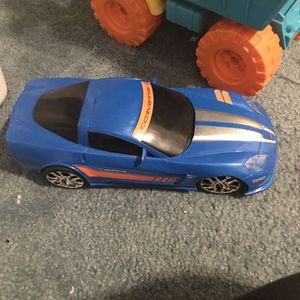 Free Toy Cars for Sale in Bakersfield, CA