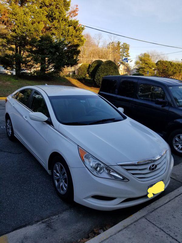 2012 Hyundai Sonata GLS for sale