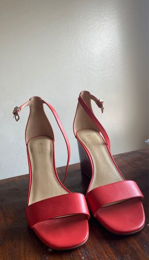 Michael Kors Heels for Sale in Campbell, CA