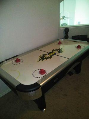 Air Hockey Table for sale for Sale in Arlington, TX