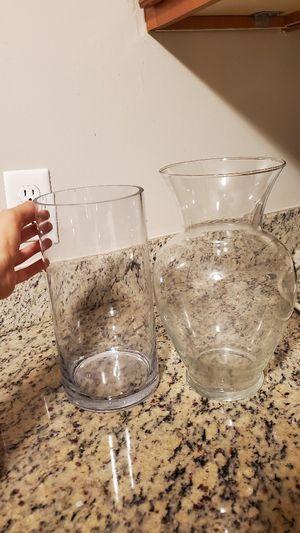 2 Vases for Sale in Providence, RI