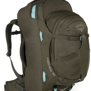 Osprey FairView 70 Women's Hiking Backpack for Sale in Cypress, CA