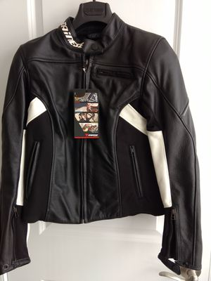 New. Women's dainese motorcycle jacket for Sale in Charlotte, NC