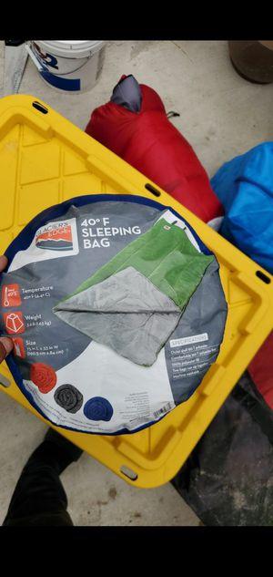 Sleeping bags. for Sale in Seattle, WA