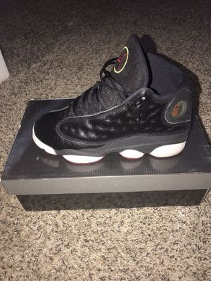 """Jordan Retro 13 """"Playoffs"""" for Sale in Lakewood, CO"""