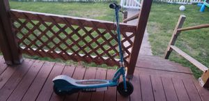 Razor electric scooter for Sale in Winchester, KY
