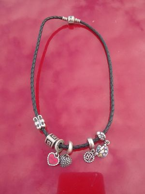 Pandora Necklace & Charms for Sale in Randleman, NC