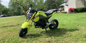 2017 Honda Grom for Sale in Affton, MO