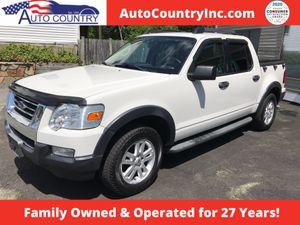 2010 Ford Explorer Sport Trac for Sale in Abington, MA