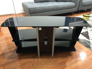 TV Stand Glass Table for Sale in Glen Allen, VA