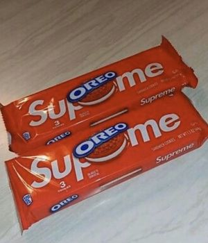 Supreme oreos RARE! for Sale in Fresno, CA
