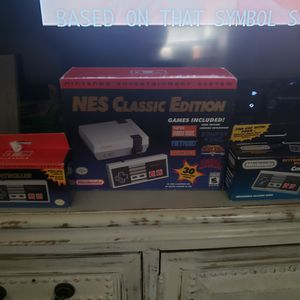 My 1st Set Went In Less Then A Hour. Classic NINTENDO & SUPER NINTEDO SET for Sale in Norwalk, CA