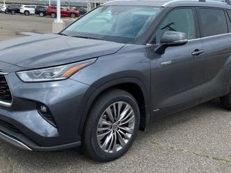 Toyota Highlander Hybrid Xle for Sale in Auburn,  WA