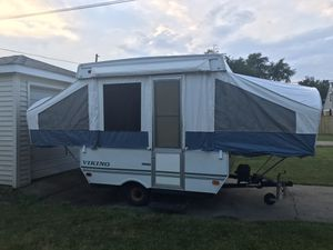 Viking Popup Camper 1998-1999 for Sale in Bellwood, IL