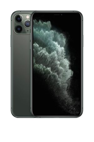 Iphone 11 pro 64GB for Sale in Rockville, MD