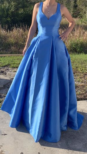 Prom dress for Sale in Lehigh Acres, FL