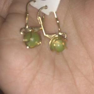 Green Ear Rings for Sale in Las Vegas, NV