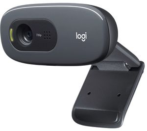 Logitech C270 Webcam for Sale in Cape Elizabeth, ME