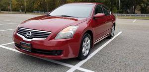 2007 Nissan Altima for Sale in Butler, NJ