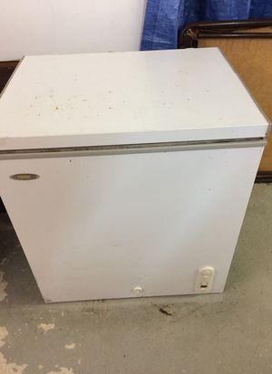 Haler Freezer for Sale in Williamston, SC