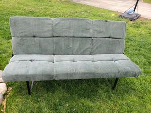 RV jackknife couch for Sale in Charlotte, NC
