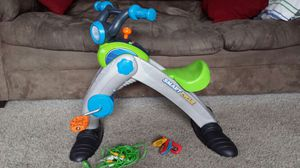 Smart Cycle w/ 3 games for Sale in Beaverton, OR