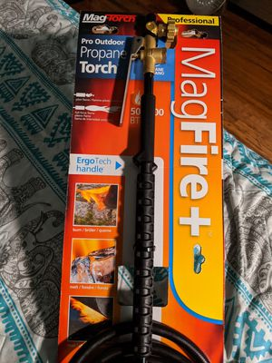 Mag Torch for Sale in Pomona, CA