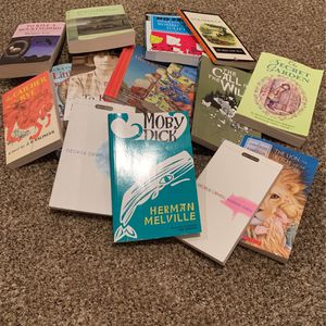 18 Classic Books for Sale in La Mirada, CA