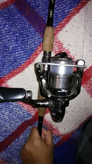 FISHING ROD - ARDENT REAPER FISH for Sale in Mesa, AZ