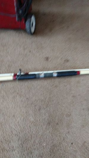 Fishing rod. for Sale in Dacula, GA