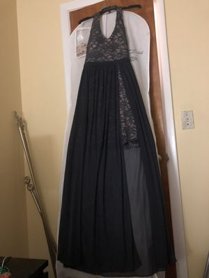 Fancy Dress (Wedding, Prom, Special Occassion) size 7/8 for Sale in SEATTLE, WA
