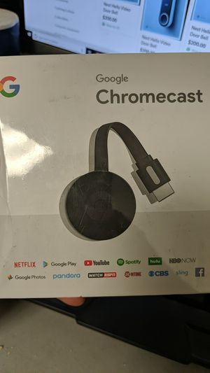 Google Chromecast for Sale in North Miami Beach, FL