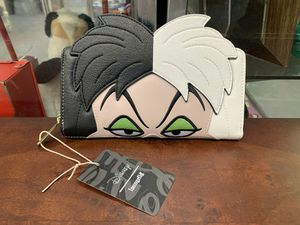 Loungefly Disney Cruella Wallet for Sale in Mesa, AZ
