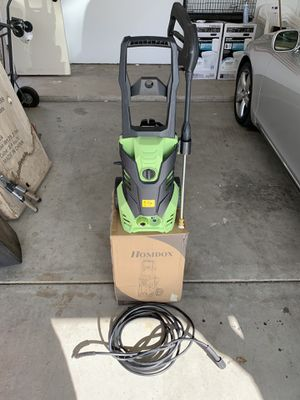 Homdox Electric Power Washer for Sale in Bakersfield, CA