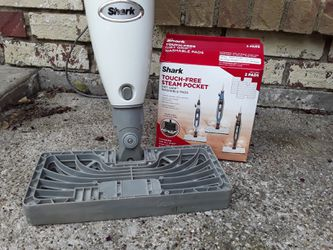 Shark steam mop for Sale in Duncanville,  TX