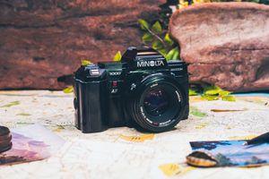 Minolta 7000 film camera for Sale in Brentwood, CA