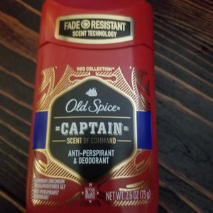 Old spice deorderant for Sale in Baldwin Park, CA