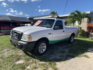 Ford Ranger for Sale in Pompano Beach, FL
