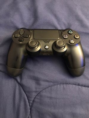 PS4 controller for Sale in Huntington Beach, CA