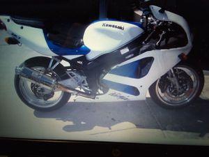 1996 Kawasaki ninja zx7. for Sale in Norco, CA