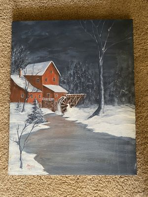 Painting for Sale in Simpsonville, SC